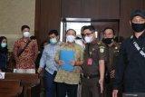 Joko Tjandra didakwa suap jaksa dan dua petinggi Polri Rp15 miliar