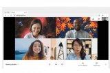 Google Meet luncurkan fitur kustom latar belakang untuk desktop
