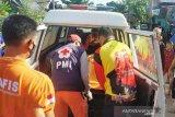 Perampok dan pembunuh Nenek Icah ditangkap, kondisi korban gigi palsu lepas dan telinga berdarah