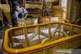 Ekspor mebel dan melonjak 35,41 persen di tengah pandemi