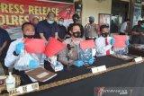 Sebarkan video call asusila, pria asal Jambi diamankan Polres Gumas