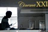 Daerah ini izinkan pembukaan bioskop dengan protokol ketat COVID-19