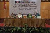 KPK sosialisasikan alat rekam pajak online kepada lima Pemda di Sulut