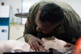 BOPLBF gelar latihan pertolongan pertama bagi 'ranger' TN Komodo