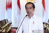 Presiden bagikan 1 juta sertifikat tanah ke warga 31 provinsi