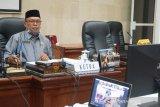 Ketua DPRD Lutim apresiasi Pemkab atas Opini WTP ke-8