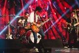 Kemenparekraf apresiasi Konser Gitaris Pemuda untuk Negeri