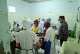 Kanwil BRI Makassar  restrukturisasi 13.869 rekening debitur