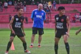 PSM Makassar putus komunikasi dengan pelatih Bojan Hodak