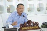 Kartu debit ATM Edhy Prabowo turut diamankan dalam penangkapan