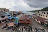 Jelajah Anambas - Tiga hari jelajahi pulau di ujung negeri (II)