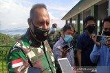 Putra asli Papua dapat promosi jabat Wakasad