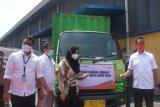 Bulog Jateng tuntaskan penyaluran 100 persen Bansos beras
