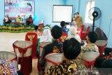Disbudpar Kotim apresiasi kepedulian pemuda lestarikan kebudayaan dan promosi pariwisata