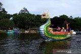 Target revitalisasi wisata Situ Bagendit selesai akhir 2021