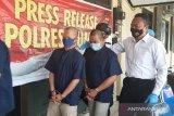 DPRD Gumas apresiasi upaya Polres berantas peredaran narkoba