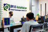 BPJS Kesehatan Palangka Raya lakukan validasi data peserta secara berkala