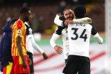 Fulham raih kemenangan pertama musim ini usai bekuk  West Bromwich  2-0