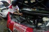 Toyota luncurkan program perawatan kendaraan dengan tema 'November Rain'