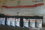Penyaluran bansos beras PKH di Sulteng sudah rampung