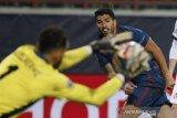 Lokomotiv  kontra Atletico  bermain imbang  putaran ketiga Liga Champions