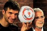 Gerd Muller legenda sepak bola Jerman  menanti ajal di panti jompo