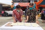 Cegah narkoba masuk perusahaan, PT Japfa jalin pakta integritas dengan BNNP Sumbar