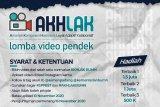 PT Semen Padang gelar lomba video