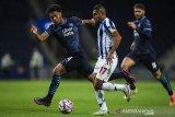 Berkat Corona, Porto kantongi tiga poin lawan Marseille