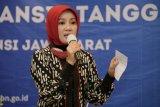 Istri RIdwan Kamil bagikan kiat bagi waktu antara keluarga dan pekerjaan
