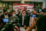 65 advokat bersatu bela Wali Kota Tri Rismaharini