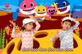 Rajai YouTube, video 'Baby Shark'  capai 7 miliar penayangan