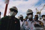 Kemenhub terapkan normalisasi kendaraan kelebihan muatan di Sulawesi Selatan