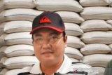 Serapan beras lokal Bulog Sulutgo mencapai 3.196 ton