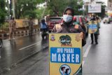 Pakar epidemiologi Unhas Makassar minta warga perkuat imunitas saat musim hujan