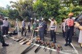 Polres Kulon Progo siagakan 1.200 personel hadapi potensi bencana