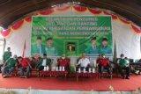 Ketua DPW PPP Sulut instruksikan seluruh kader kekuatan penuh menangkan ODSK