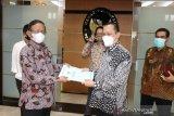Komnas HAM serahkan hasil investigasi kasus Intan Jaya ke Menko Polhukam