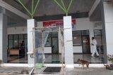 Bandara Letung Anambas  tanpa jaringan internet dan tidak terawat