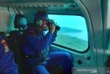 Polda Sulteng kerahkan helikopter cari korban tenggelam di Banggai Laut