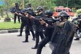 Polda Kalteng tingkatkan patroli antisipasi gangguan kamtibmas