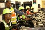 PT Freeport perkuat SDM Papua melalui Institut Pertambangan Nemangkawi