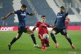 Liverpool babat Atalanta, tiga gol dicetak Diogo