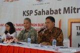 KSP Sahabat Mitra Sejati berkomitmen terus bantu UMKM di tengah pandemi