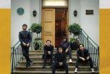 D'MASIV akan luncurkan double album rekaman Abbey Road