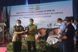 Wakil Ketua Komisi IV DPR serap aspirasi pengurusan dokumen berlayar