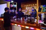 Gemawang gelar pelatihan barista  milenial secara virtual