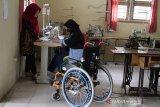 Pandemi bukan halangan kaum disabilitas dapatkan bekal hidup mandiri