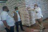 Bulog Sulteng terus genjot pengadaan beras  untuk penuhi prognosa