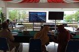 KPK Monev penyelesaian aset bermasalah Pemkot Manado
